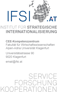 Institut Für Strategische Internationalisierung